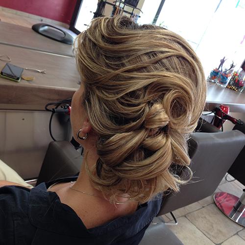 coiffeur a Toulon-coupe de cheveux Toulon-coloration Toulon-chignon de mariage Toulon-salon de coiffure Toulon